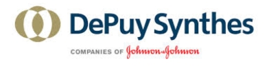 Logo Depuy Synthes